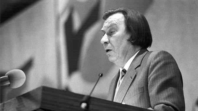 Walter Förderer