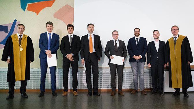 HSG Impact Award 2019