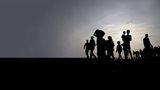 Menschen auf der Flucht, Vorlesungsreihe, HSG