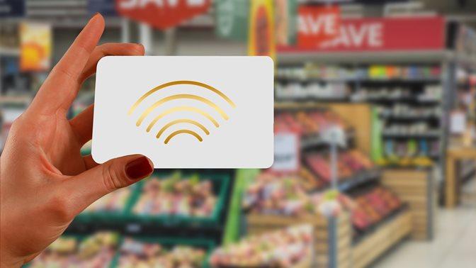 Konktaktlos bezahlen: Swiss Payment Monitor 2020